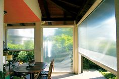 Copertine, copertine transparente mobile Verti Cristal pentru inchideri laterale terase, pereti transparenti Gibus folositi pentru protectia la vant si intemperii. Calitate Gibus, pret excelent.