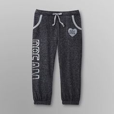 55e2cf0b452a Dream Out Loud by Selena Gomez- -Junior s Capri Sweatpants - Dream Selena  Gomez Clothing