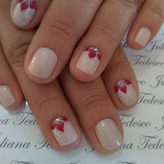 Toe Nails, Pink Nails, Pretty Hands, Nails Inspiration, Hair And Nails, Nail Art Designs, Make Up, Glitter, Instagram
