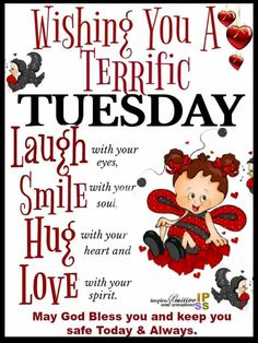 Animated Tuesday Images : animated, tuesday, images, HAPPY, TUESDAY, Ideas, Happy, Tuesday,, Morning, Tuesday