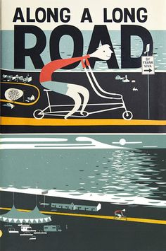 legendary designer Saul Bass's one and only children's book is being reprinted by Rizzoli. The book is gorgeous, just what you'd …