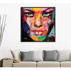 Tableau Pop Art Le Visage Tableau Pop Art, Les Oeuvres, Portrait, Ainsi, Drawings, Collection, Painting, Frames, Portrait Art