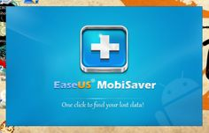 EaseUS offers painless data recovery for your wounded Android - https://www.aivanet.com/2016/04/easeus-offers-painless-data-recovery-for-your-wounded-android/