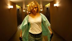 Lucy 2 script is complete – Writer/Director Luc Besson on board.