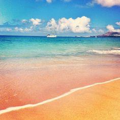 Playa Blanca, Lanzarote, Spain