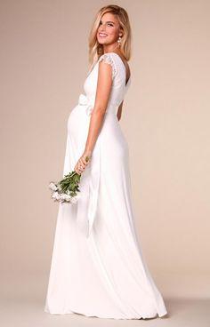 66cb913ea6047 32 Best Robes de Mariée Maternité images in 2019 | Bridal collection ...