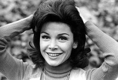 Annette Funicello, the popular Mouseketeer who went on to beach-movie stardom with Frankie Avalon, died April 8, 2013, in Bakersfield, Calif., from complications of multiple sclerosis. She was 70.