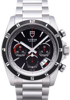 Tudor Grantour Chrono