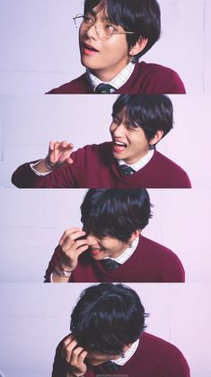 Bts Taehyung, Taehyung Memes, Bts Memes, Bts Jungkook And V, Jungkook Smile, Jungkook Funny, Foto Bts, Daegu, Billboard Music Awards