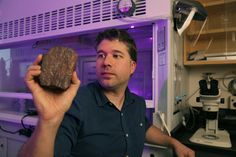 Scientists Find Evidence of Earth's Oldest Life | Mental Floss