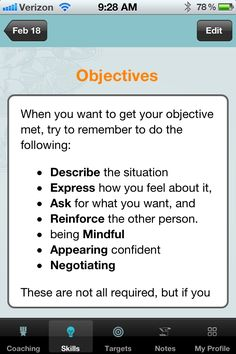DBT iPhone App? Need to get this!