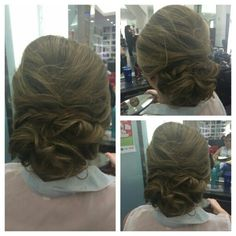 #hair #cabello #upDo #peinado #recogido #hairdresser #hairstylist #estilista #peluquero #Panama #pty #axel #axel04