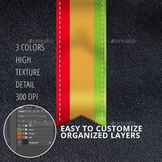 Buy Ribbon 3 Colors by on GraphicRiver. 3 Color Ribbon PSD file with layers / Very Hight Detail 300 dpi Resume Templates, Pattern Design, Layers, Ribbon, Photoshop, Graphic Design, Texture, Detail, Colors