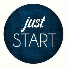 #workout #fitness #motivation Just Start