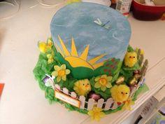 Easter bonnets - Netmums