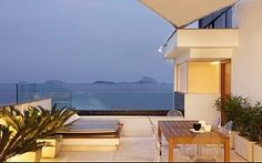 Apartamento para alugar no Leblon, Rio de Janeiro Cidade