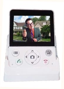 New from iCreation - Video Doorbell