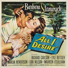 Movie Poster of the Week: The Posters of Barbara Stanwyck on Notebook | MUBI