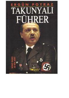 Takunyalı Führer - Ergun Poyraz