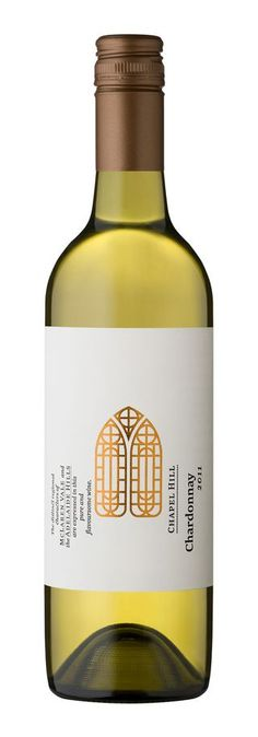 Chapel Hill 2011 Chardonnay - Click on image to read my review of this great wine