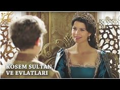 Muhteşem Yüzyıl: Kösem 21.Bölüm | Kösem Sultan ve evlatları - YouTube