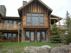 House vacation rental in Big Sky, MT