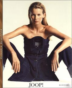 Photo of model Claudia Schiffer - ID 39108 | Models | The FMD #lovefmd