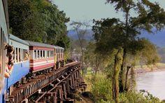 Tips for the Overnight Train from Bangkok to Chiang Mai Laos, Koh Samui, Travel Information, Chiang Mai, Train Travel, Make Time, Thailand Travel, Southeast Asia, Bangkok