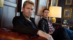 Nickelback Fan-Forum :: Thema anzeigen - Band ( jetzt )