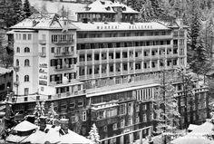 Hotel Bellevue, Wildbad Gastein Hotel Bellevue, Salzburg, Bad, Multi Story Building, Travel, The Documentary, Rice, Pictures, Viajes