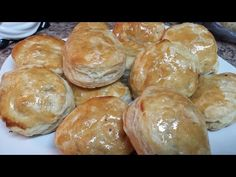 Pastelitos de Guayaba y Queso - Guava and Cheese Pastries - Cooked by Julie Episode 216 - YouTube