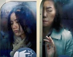 Michael Wolf: Tokyo Compression Three - Google Search