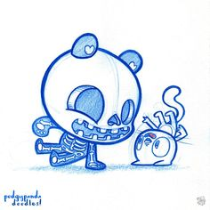 Podgypanda