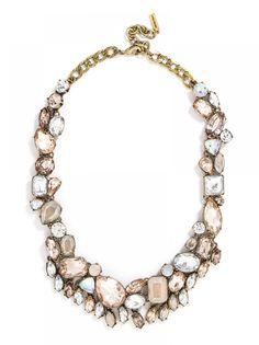 Sugarplum Collar. BAUBLEBAR