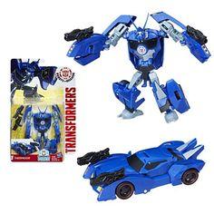 Transformers RID Warrior Class Thermidor - Hasbro - Transformers - Transformers at Entertainment Earth