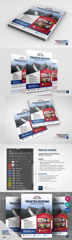 Marketing Opportunities, Construction Design, Professional Services, Flyer Template, Templates, Lettering, Stencils, Vorlage, Drawing Letters