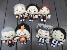 Haikyuu!! Merchandise — Nitotan!!