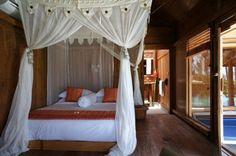 Sejuk Beach Villas :: 2 Bedroom Beach Villa