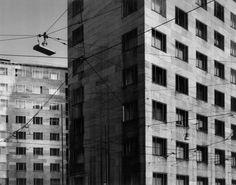 Palazzo Montecatini a Milano #Gio Ponti