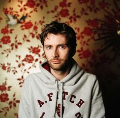 david tennant | Actor, David Tennant turned 40 today. Tennant is probably best know ...