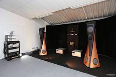 II/ Fotos de sistemas de audio de todo tipo / Pictures of Audio Settings / Аудио-системы в фотографиях - Página 12