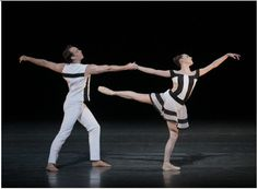 black and white ballet costumes - Google Search