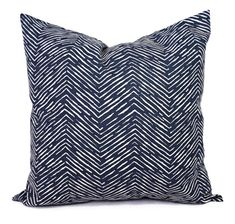 Hey, I found this really awesome Etsy listing at https://www.etsy.com/listing/206820194/blue-decorative-pillow-covers-two-navy