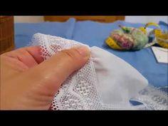 Hardanger Embroidery, Napkins, Crochet, Tableware, Blog, Youtube, Cookies, Crochet Lace, Linens