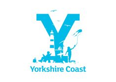 Welcome to Yorkshire, logo design