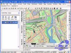 75 Autocad Map3d Ideas Autocad Autocad Tutorial Learn Autocad