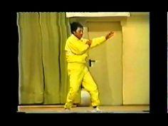 Wong Shun Leung - Wing Chun Kung Fu Master - performing Biu Jee, the third form of Wing Chun Kung Fu system   Rhodes Wing Chun Kung Fu - Visit us: http://rhodeswingchunkungfu.weebly.com/