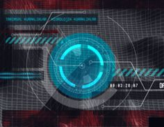 Aygaz Capsule HUD / UI Design Project