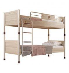 Un design exceptionnel ! Personnalisez la décoration de votre chambre en ajoutant ce lit superposé chic de meilleur qualité avec une dimension de 90 x 200 cm...