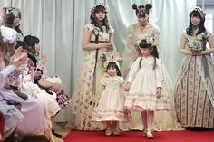 Lolita Wedding | 2016 | Local fashion craze breakdown | TOKYO STREET FASHION NEWS | style-arena.jp